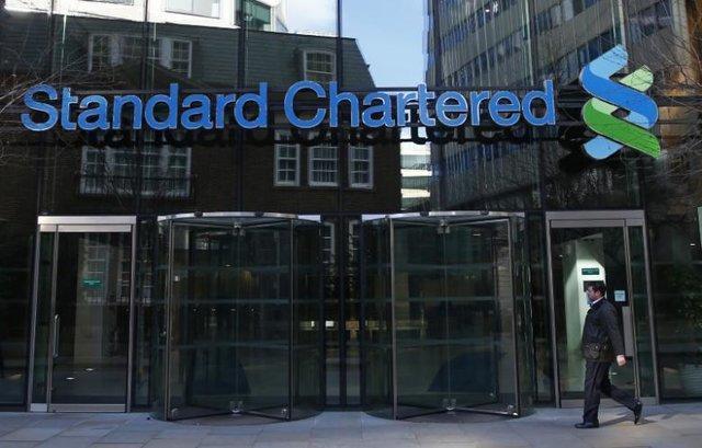 احتمال جریمه مجدد استاندارد چارترد به علت نقص تحریم ها