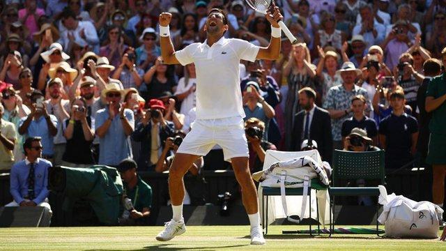 پیروزی فدرر و جوکوویچ در دور سوم تنیس اپن آمریکا