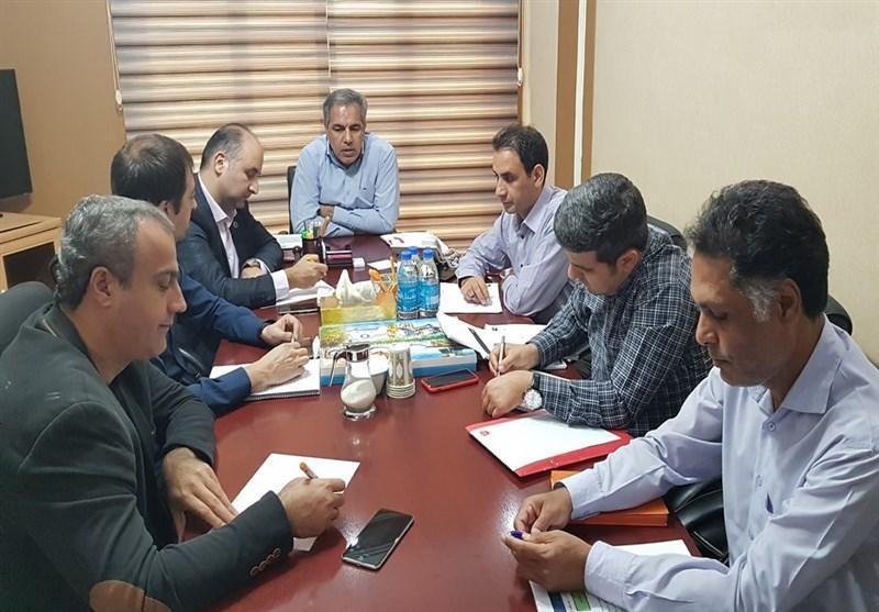 تشکیل جلسه کمیته ویژه لیگ قهرمانان آسیا در باشگاه پرسپولیس
