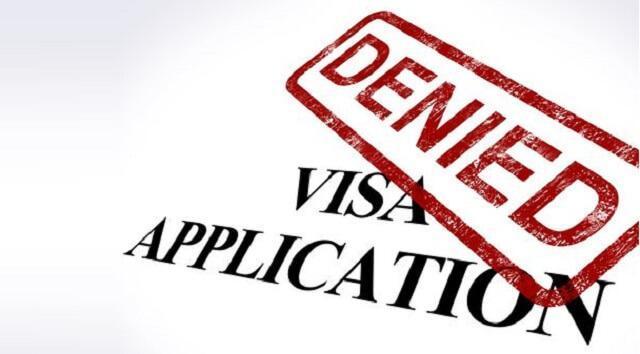 چرا سفارت کانادا ویزای توریستی من را ریجک کرد؟