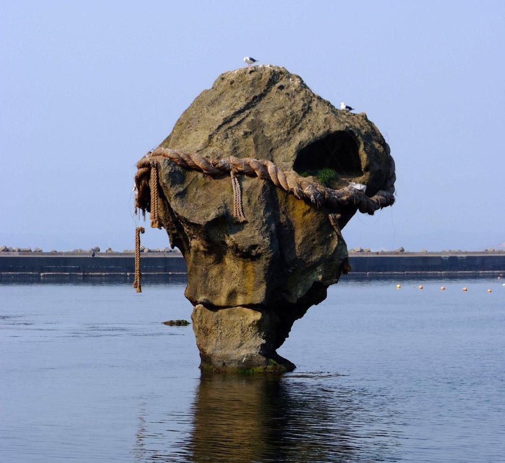60 درصد ساحل های شنی ژاپن تا خاتمه قرن ناپدید می گردند