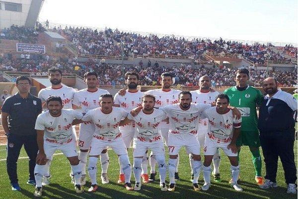 تیم فوتبال شهرداری همدان دربستر مرگ، چنددستگی باعث سردرگمی شده است