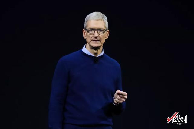 مدیرعامل اپل خواهان مقرراتی جدی تر برای حفظ حریم شخصی کاربران شد ، دست هایی نامرئی که اطلاعات مجازی را می فروشند