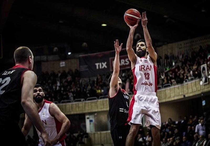 بسکتبال انتخابی جام جهانی، شکست خانگی ایران مقابل ژاپن، صعود رسمی به تأخیر افتاد