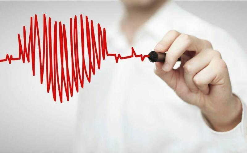 خبرنگاران در اوج شیوع و بروز بیماری های قلبی هستیم