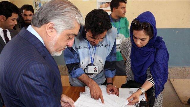 عبدالله: کمیسیون های انتخاباتی افغانستان مستقل عمل کنند