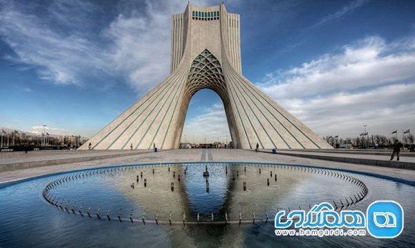 برج آزادی تهران، معروف ترین ناشناخته شهر