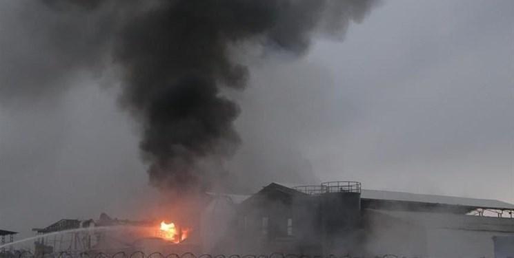نیویورک تایمز: آیا انفجار روسیه ناشی از برنامه جدید تسلیحاتی این کشور بود؟