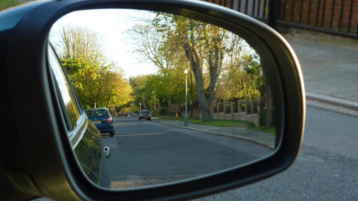 خداحافظی با آینه های جانبی خودرو ها