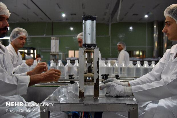 فراوری داروهای زیستی ارزش افزوده زیادی به اقتصاد کشور تزریق کرد