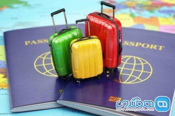 چگونه برای سفر خارجی خود صحیح برنامه ریزی کنیم؟