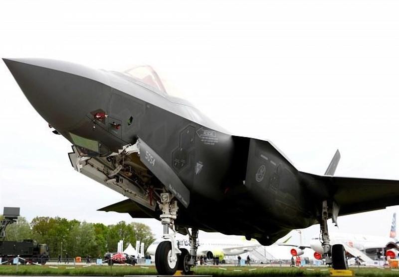 موافقت وزارت خارجه آمریکا با فروش جنگنده های اف 35 به لهستان