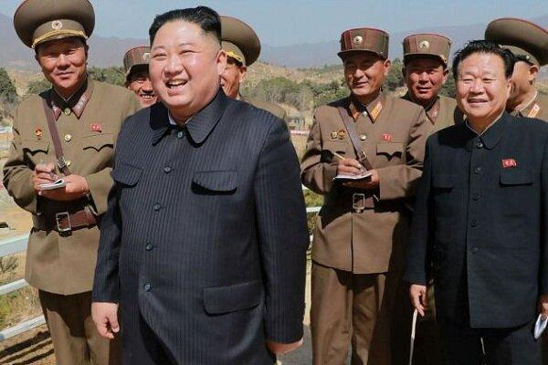 کره شمالی: موشک انداز چندگانه بسیار بزرگی را آزمایش کردیم