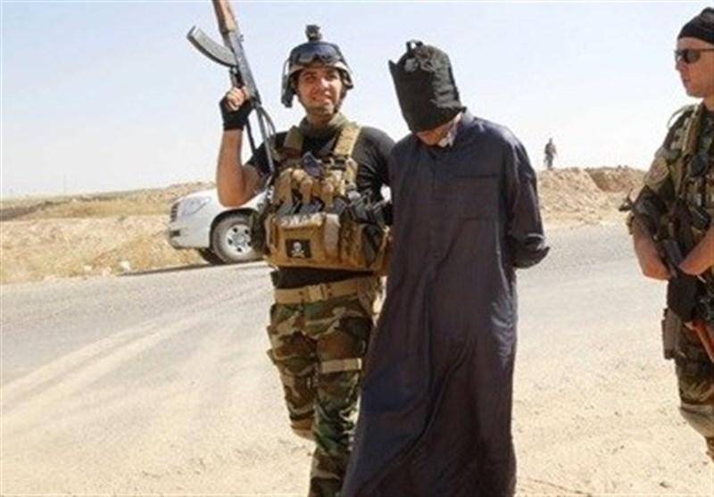 بازداشت یک تروریست داعشی در لبنان