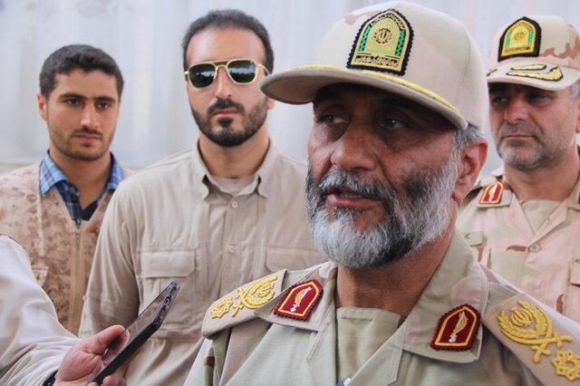 سردار رضایی: زیرساخت های مرز مهران از طرف عراق در شان زائران نیست ، ساماندهی مرز زِرباطیه تا اربعین سال آینده