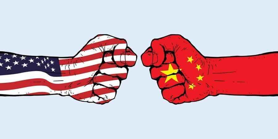 چین: در جنگ تجاری با آمریکا مقابله به مثل می کنیم