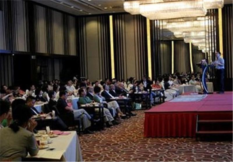 روز ایران در شانگهای چین برگزار گردید