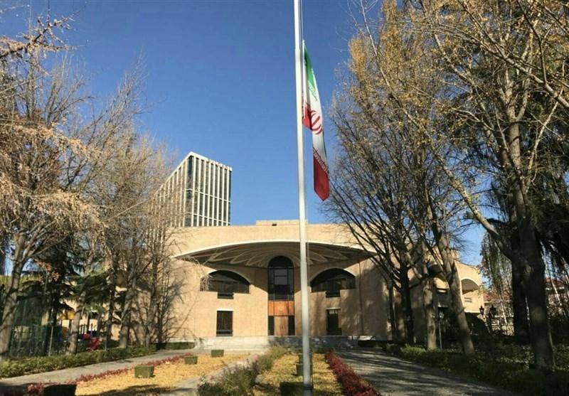سفارت ایران: هیچ یک از ایرانیان مقیم چین به کرونا مبتلا نشده است