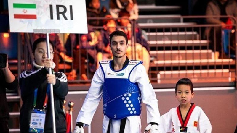 اعزام تکواندوکار گیلانی به مسابقات تکواندو قهرمانی آسیا