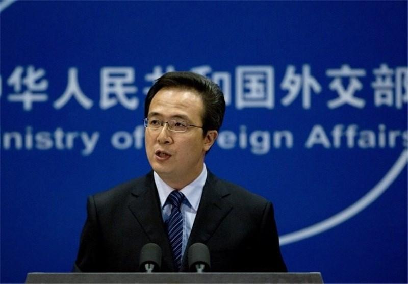 خشم چین از تصمیم آمریکا برای فروش ناوچه به تایوان