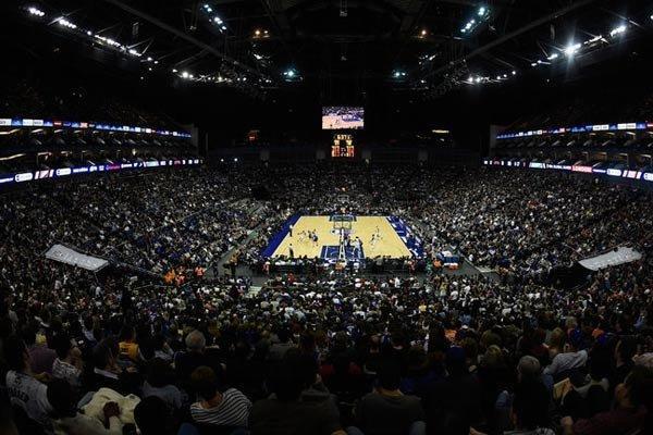 بازگشت NBA به لندن با جدال اورلاندو مجیک و تورنتو رپتورز