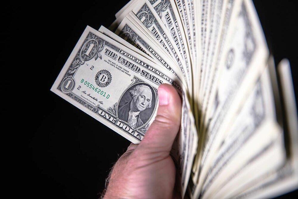 13 بهمن 98، قیمت دلار به 13420 تومان رسید