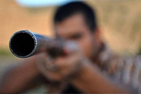 نوشهر ، قتل مرد میانسال در مقابل منزل