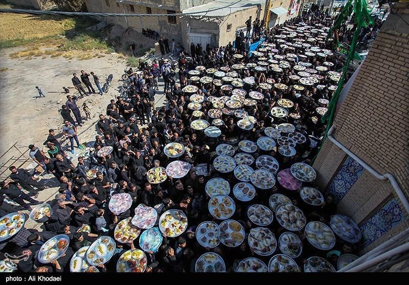 نذری ها هم جشنواره ای شدند ، دکترین غذای ایران چیست؟