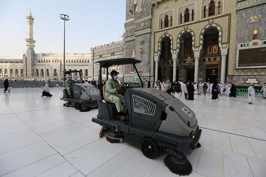 کورونا به عربستان هم رسید ، آزمایش مسافر بازگشته از ایران مثبت شد