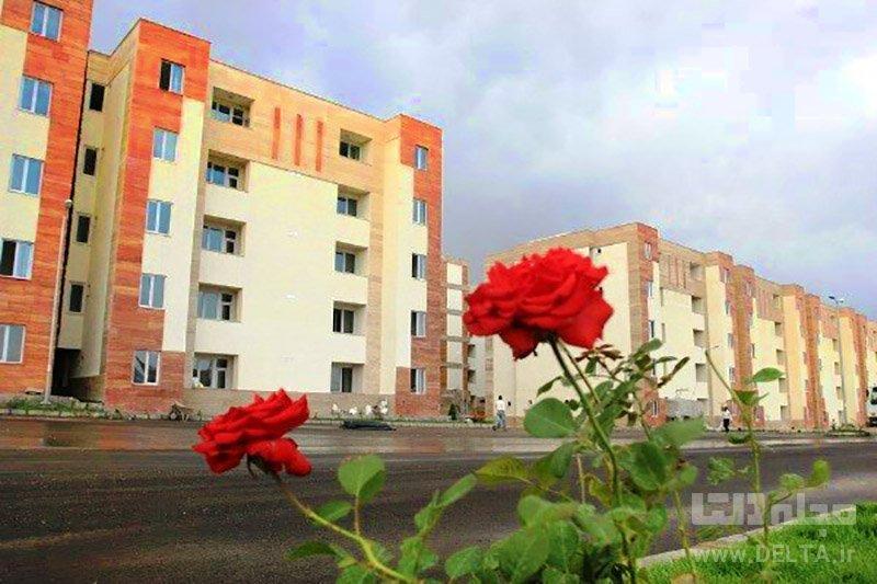 پیش فروش مسکن ملی در شهرهای جدید