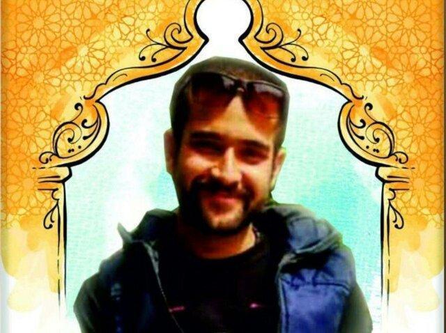 پیکر مطهر سرباز شهید احمد توکلی در قرچک تشییع می شود
