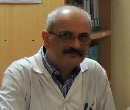 یک پزشک اهل انزلی در راه خدمت به بیماران درگذشت