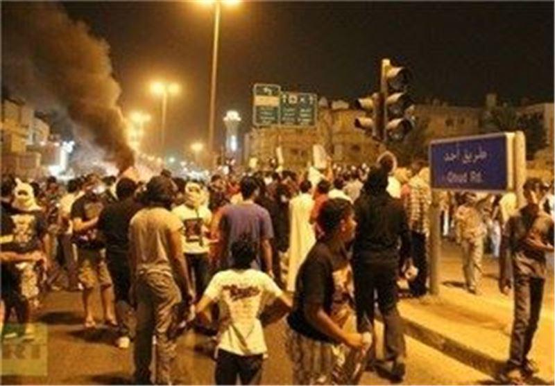 حمله نظامیان آل سعود به منازل مسکونی شیعیان قطیف