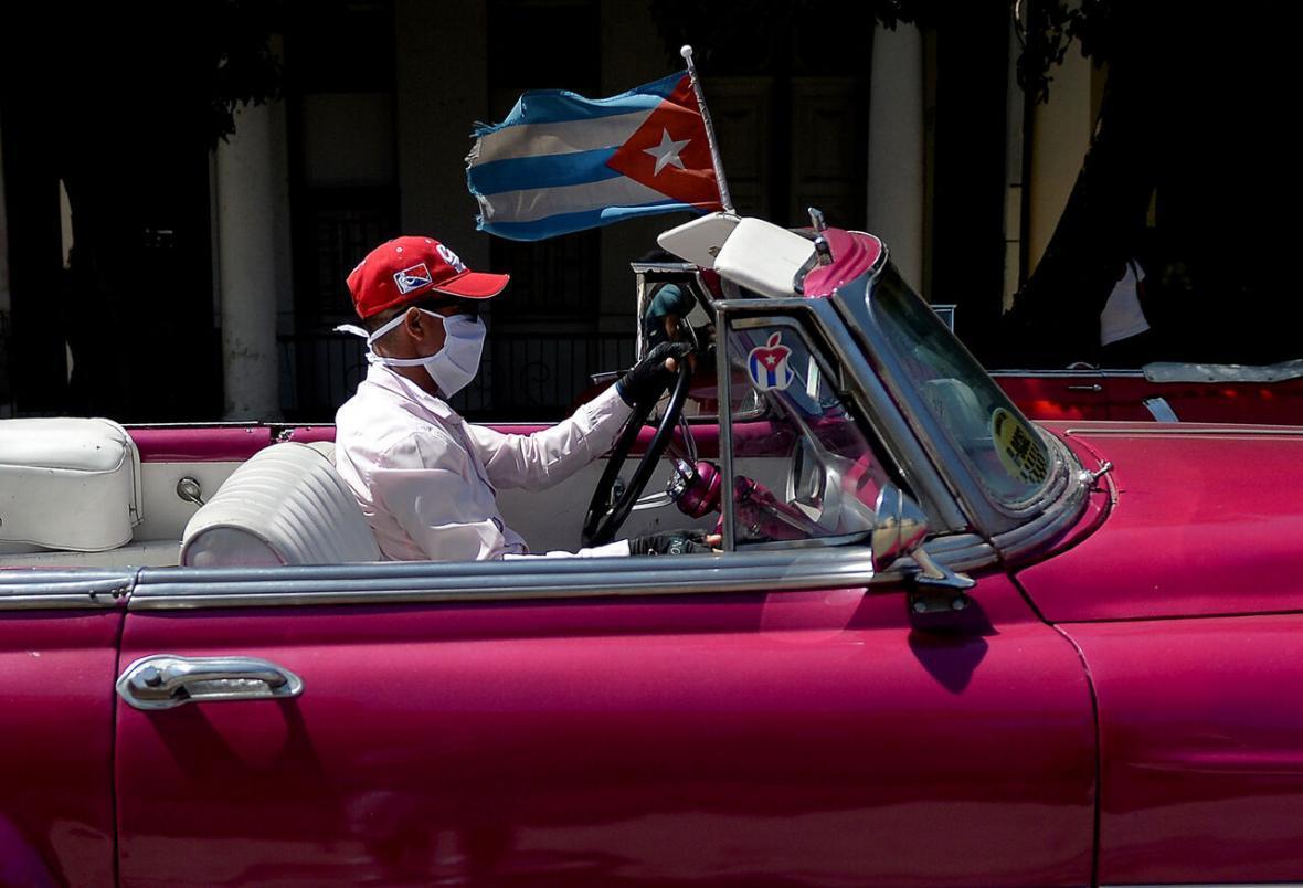 خبرنگاران کوبا هم برای مقابله با کرونا مرزهایش را می بندد