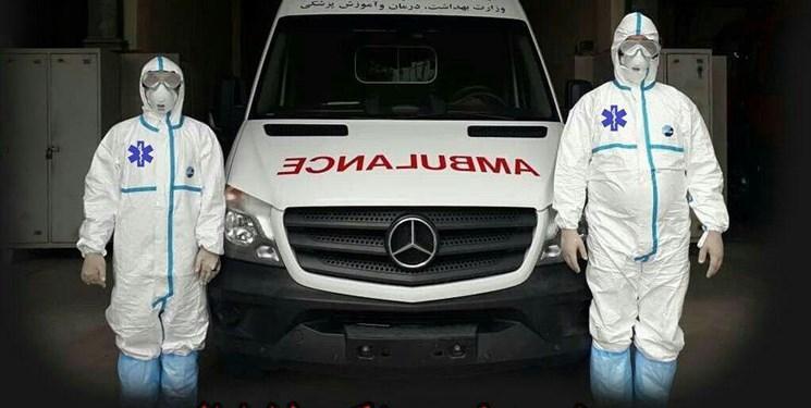 شناسایی روزانه 60 بیمار مشکوک به علائم کرونا در فارس