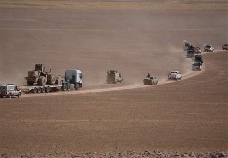 حشد شعبی باز هم حمله داعش به دیالی را دفع کرد
