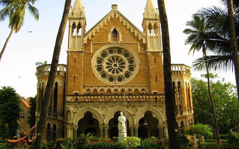 معروف ترین جاذبه های گردشگری بمبئی