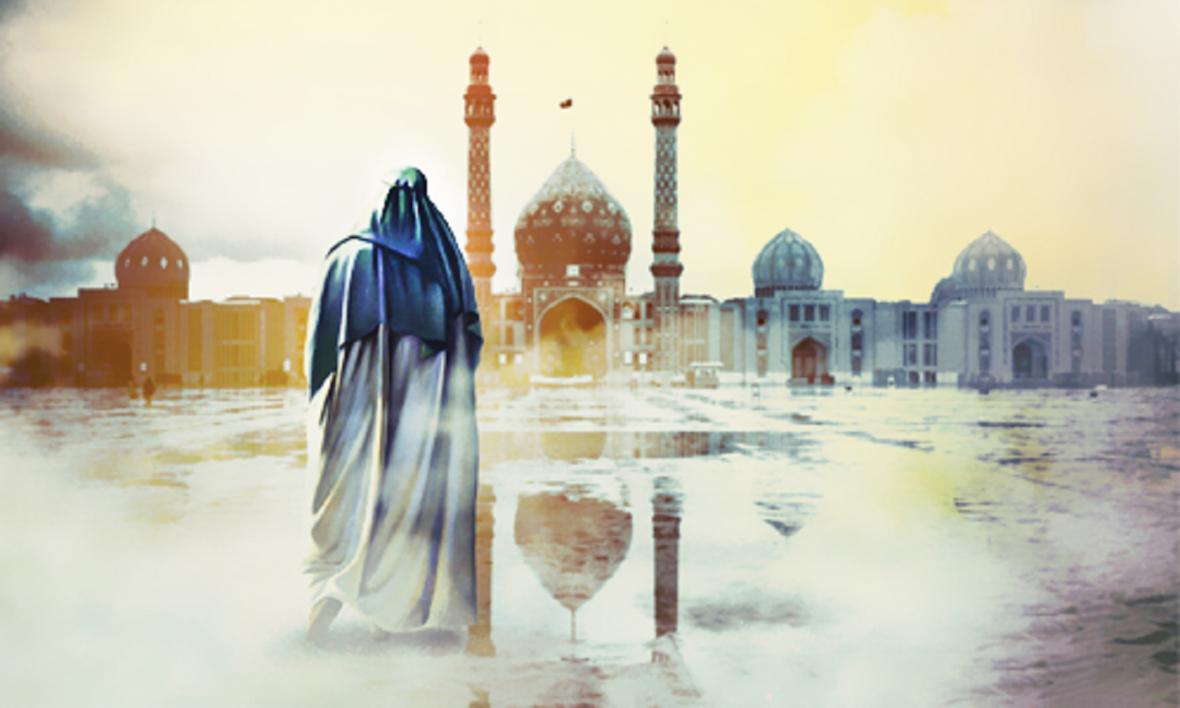#اللهم-عجل-لولیک-الفرج ، روزی تمام می شود این جمعه های تکراری