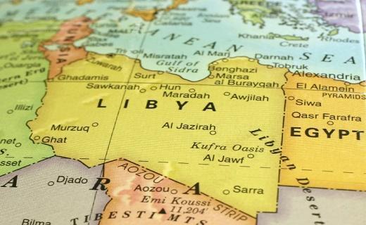 مخالفت دولت وفاق ملی لیبی با طرح اروپا