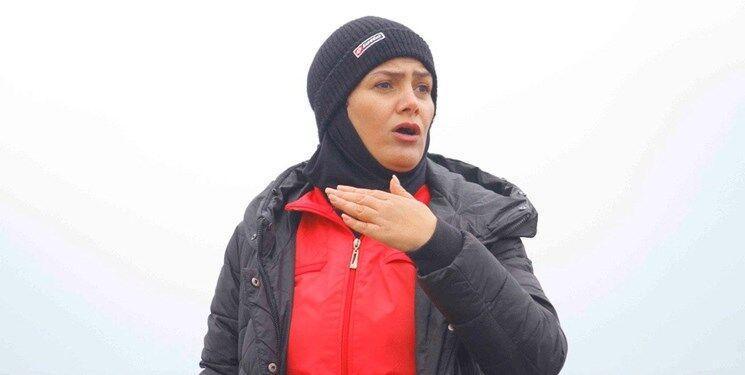 خبرنگاران سرمربی ملوان: کسی فوتبال زنان را جدی نمی گیرد