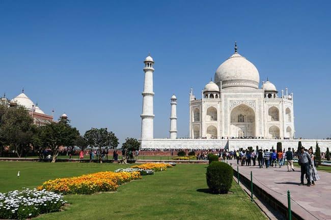 سفرنامه هند ؛ تجربه سفر یک زوج به هند