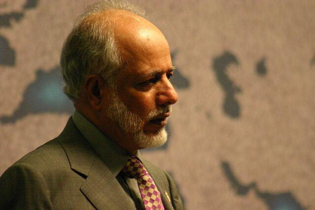 وزیر خارجه عمان: نباید سناریوی سوریه در لیبی تکرار گردد