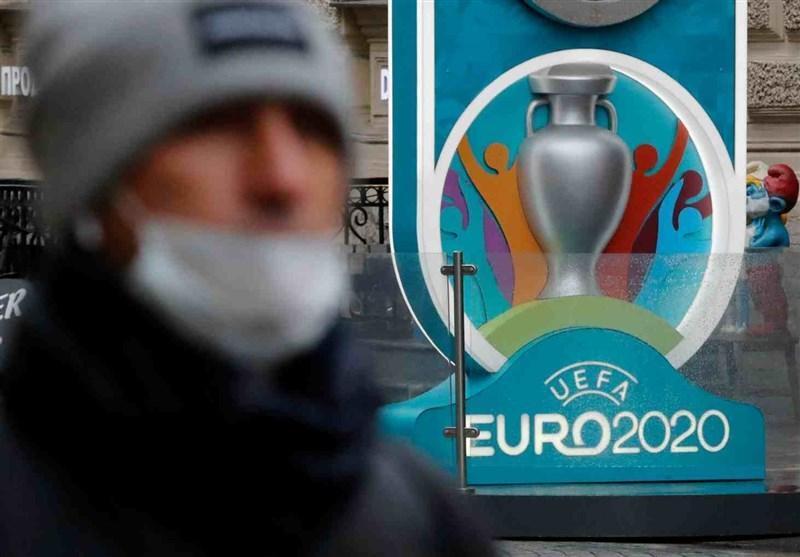 یوفا: در زمانی مناسب تضمین شهرهای میزبان یورو 2020 را اعلام می کنیم