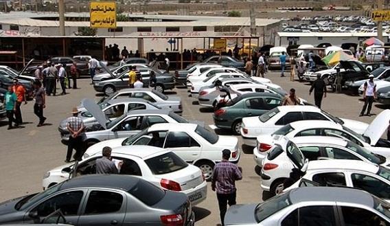 هیجانی وارد بازار خودرو نشوید، ضرر می کنید