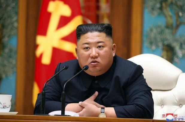 غیبت دوباره رهبر کره شمالی