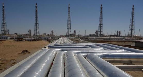 ال.ان.جی آمریکا جایگزین گاز ایران در بازار ترکیه می شود