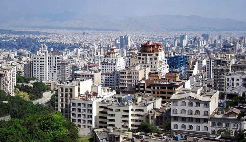 لیست آپارتمان های متری 100 میلیون بلندتر شد