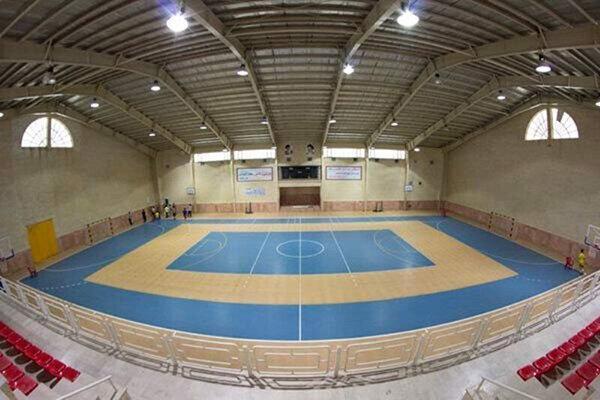 بازگشایی سالن های ورزشی شهرداری مشهد