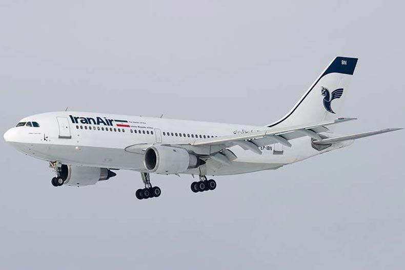 هما، پرتاخیرترین هواپیمایی کشور در پروازهای داخلی