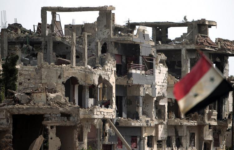 ایران آماده ساخت مسکن برای جوانان سوریه است